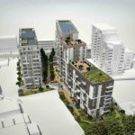 proposed development in Brent
