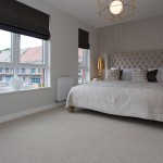 Barnes Village show home
