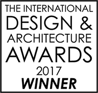 Int. Design and Architecture Award Winner
